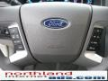 2011 Sterling Grey Metallic Ford Fusion SE  photo #19