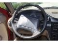 Neutral Steering Wheel Photo for 1998 Chevrolet Cavalier #37415042