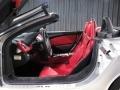 Crystal Laurite Silver - SLR McLaren Roadster Photo No. 7