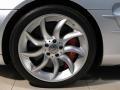 2008 SLR McLaren Roadster Wheel