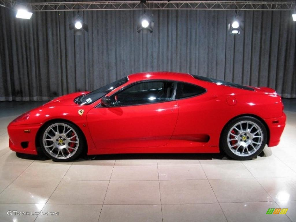 red 2004 ferrari 360 challenge stradale f1 exterior photo 37432486. Cars Review. Best American Auto & Cars Review