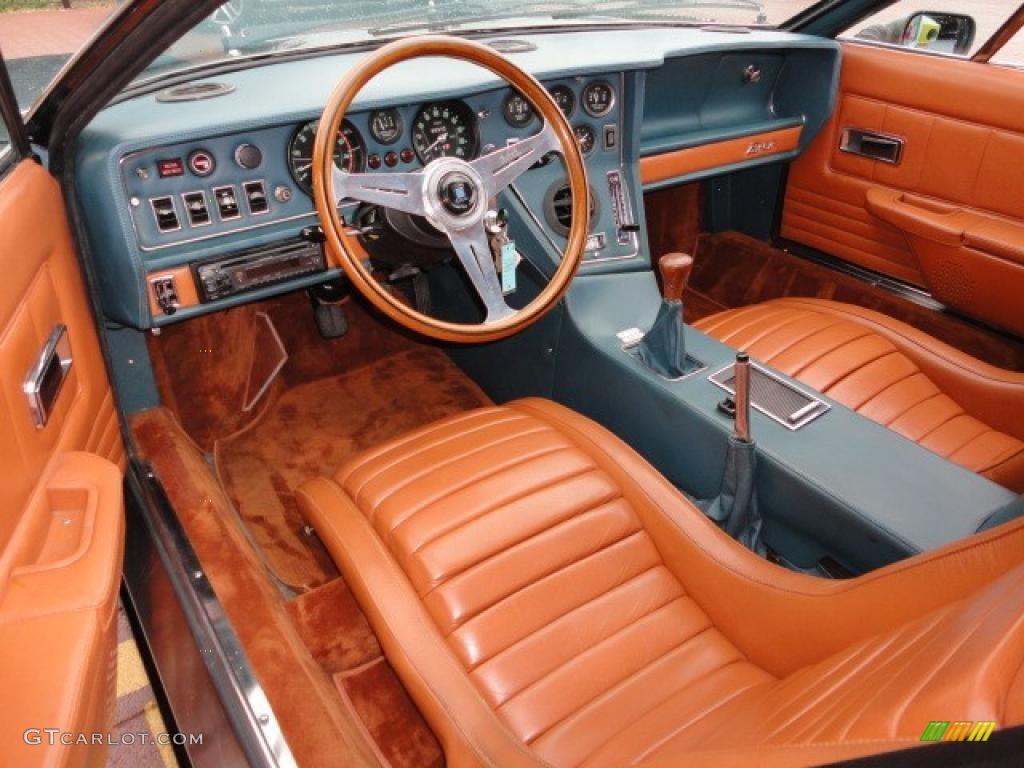 Cuoio interior 1974 maserati bora gran turismo photo 37439550 - Turismo interior ...