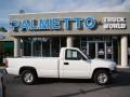 Summit White 2001 Chevrolet Silverado 1500 Gallery