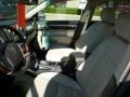 2008 Dark Blue Ink Metallic Lincoln MKZ AWD Sedan  photo #10