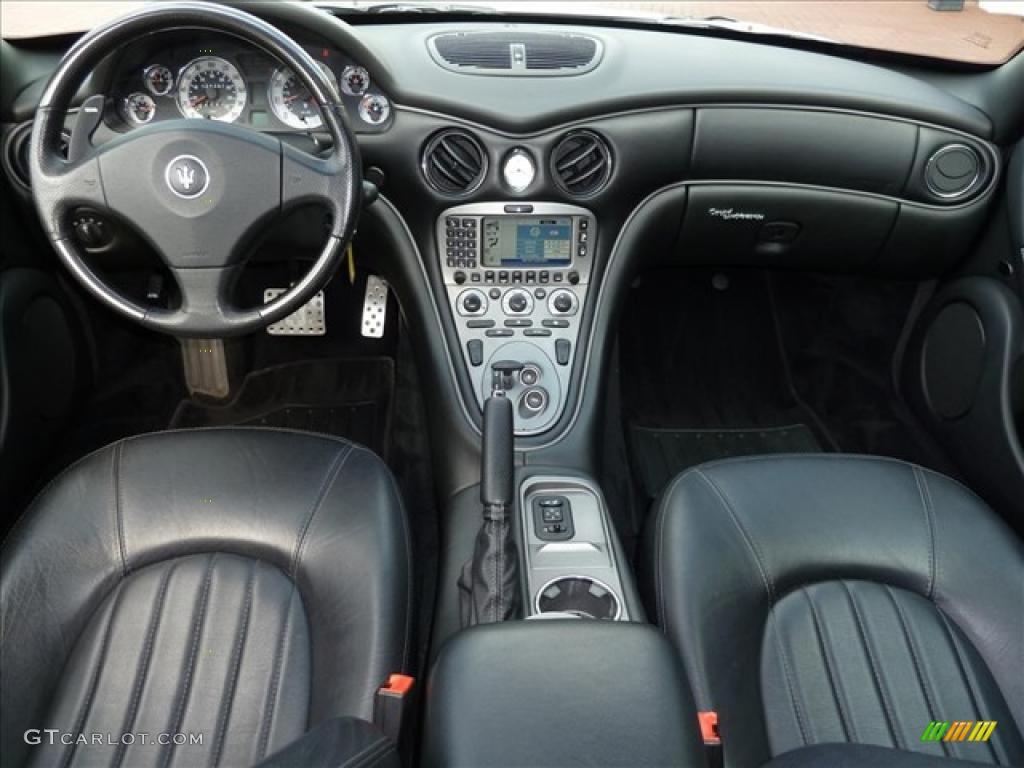 2004 maserati coupe cambiocorsa interior photo 37443850 gtcarlot com