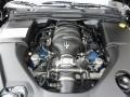 2010 GranTurismo  4.2 Liter DOHC 32-Valve VVT V8 Engine