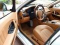 2010 Quattroporte S Cuoio Interior