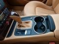 2010 Quattroporte S 6 Speed ZF Automatic Shifter