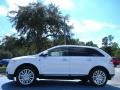 White Platinum Tri-Coat - MKX FWD Photo No. 2