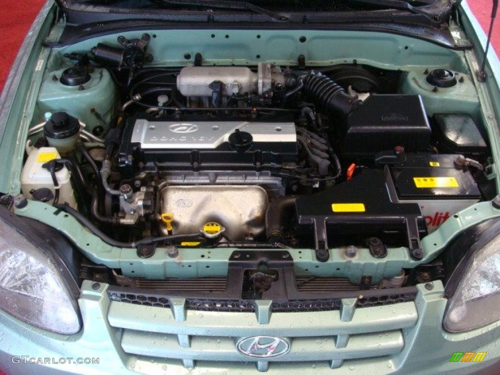 2003 hyundai accent gt coupe engine photos. Black Bedroom Furniture Sets. Home Design Ideas
