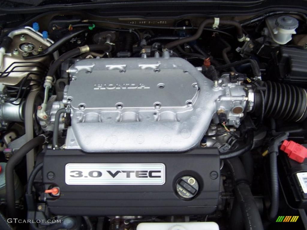 2006 Honda Accord 3.0 Ex >> 2006 Honda Accord Ex L V6 Sedan 3 0 Liter Sohc 24 Valve Vtec