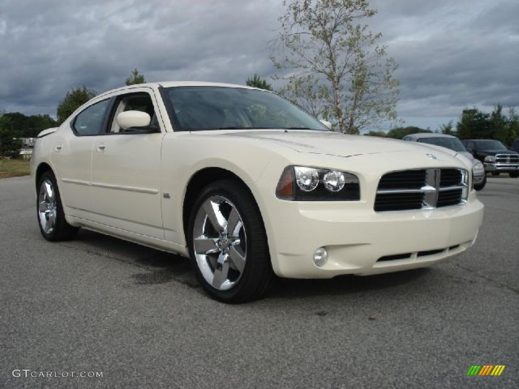 2010 cool vanilla dodge charger rallye 37493117 car color galleries. Black Bedroom Furniture Sets. Home Design Ideas