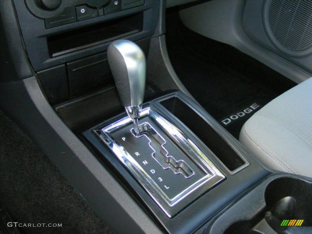 2007 dodge charger standard charger model 4 speed. Black Bedroom Furniture Sets. Home Design Ideas