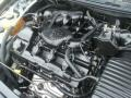 2.7 Liter DOHC 24-Valve V6 2006 Chrysler Sebring Touring Sedan Engine
