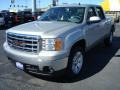 Silver Birch Metallic 2008 GMC Sierra 1500 Gallery