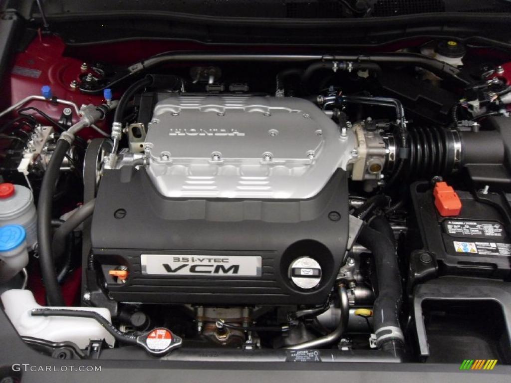 2011 honda accord ex l v6 coupe 3 5 liter sohc 24 valve i. Black Bedroom Furniture Sets. Home Design Ideas