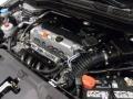 2011 Alabaster Silver Metallic Honda CR-V SE 4WD  photo #27