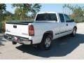 2000 Summit White Chevrolet Silverado 1500 LS Extended Cab  photo #3