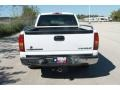 2000 Summit White Chevrolet Silverado 1500 LS Extended Cab  photo #14