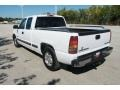 2000 Summit White Chevrolet Silverado 1500 LS Extended Cab  photo #16