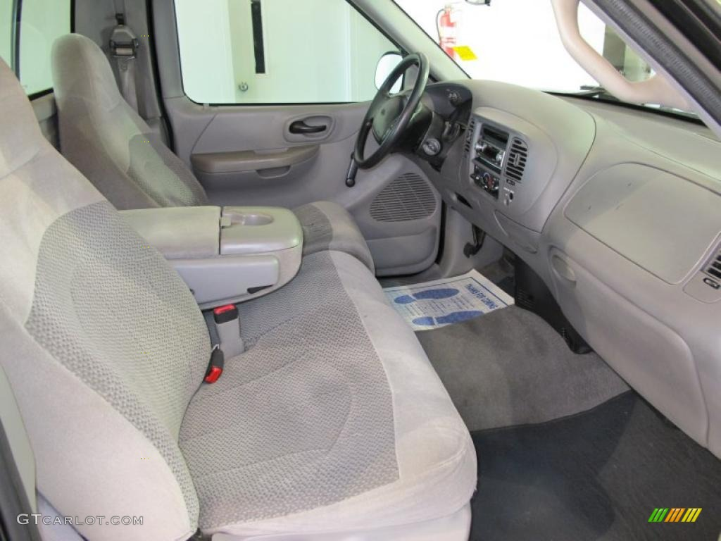 1999 Ford F150 Xl Regular Cab Interior Photo 37540940 Gtcarlot Com