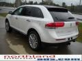 White Platinum Tri-Coat - MKX AWD Photo No. 4