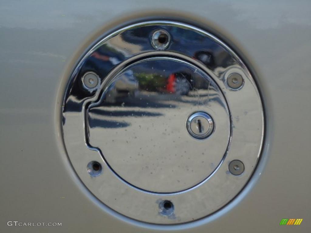 2005 Ram 1500 SLT Quad Cab 4x4 - Light Almond Pearl / Taupe photo #5
