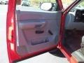 2009 Victory Red Chevrolet Silverado 1500 Regular Cab  photo #9