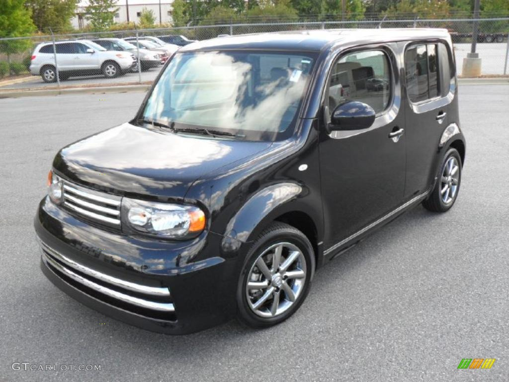 2010 sapphire black pearl nissan cube krom edition 37532342 sapphire black pearl nissan cube vanachro Image collections