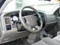 2005 Light Almond Pearl Dodge Ram 1500 SLT Quad Cab  photo #20