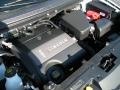 2011 MKX FWD 3.7 Liter DOHC 24-Valve Ti-VCT V6 Engine