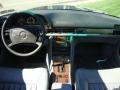 Midnight Blue - S Class 420 SEL Photo No. 24