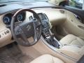 2011 LaCrosse CXS Cocoa/Cashmere Interior