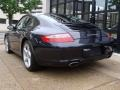 Midnight Blue Metallic - 911 Carrera Coupe Photo No. 5