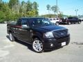 Black - F150 Harley-Davidson SuperCab Photo No. 3