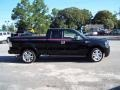 Black - F150 Harley-Davidson SuperCab Photo No. 4