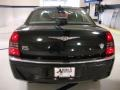2005 Brilliant Black Crystal Pearl Chrysler 300 C HEMI AWD  photo #8