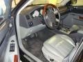 2005 Brilliant Black Crystal Pearl Chrysler 300 C HEMI AWD  photo #11