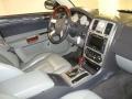2005 Brilliant Black Crystal Pearl Chrysler 300 C HEMI AWD  photo #16