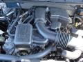 Dark Blue Pearl Metallic - F150 Lariat SuperCrew 4x4 Photo No. 19
