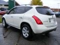 2007 Glacier Pearl White Nissan Murano SL AWD  photo #3