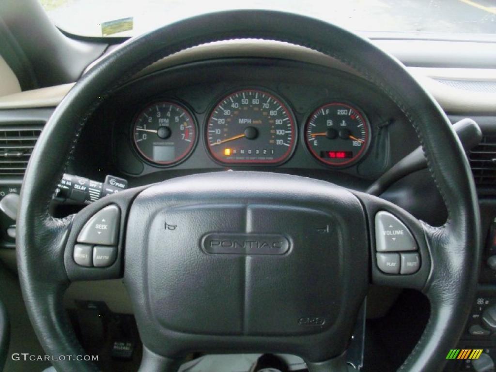 23+ 2001 Pontiac Montana