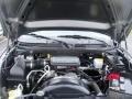 2009 Mitsubishi Raider 3.7 Liter SOHC 12-Valve V6 Engine Photo