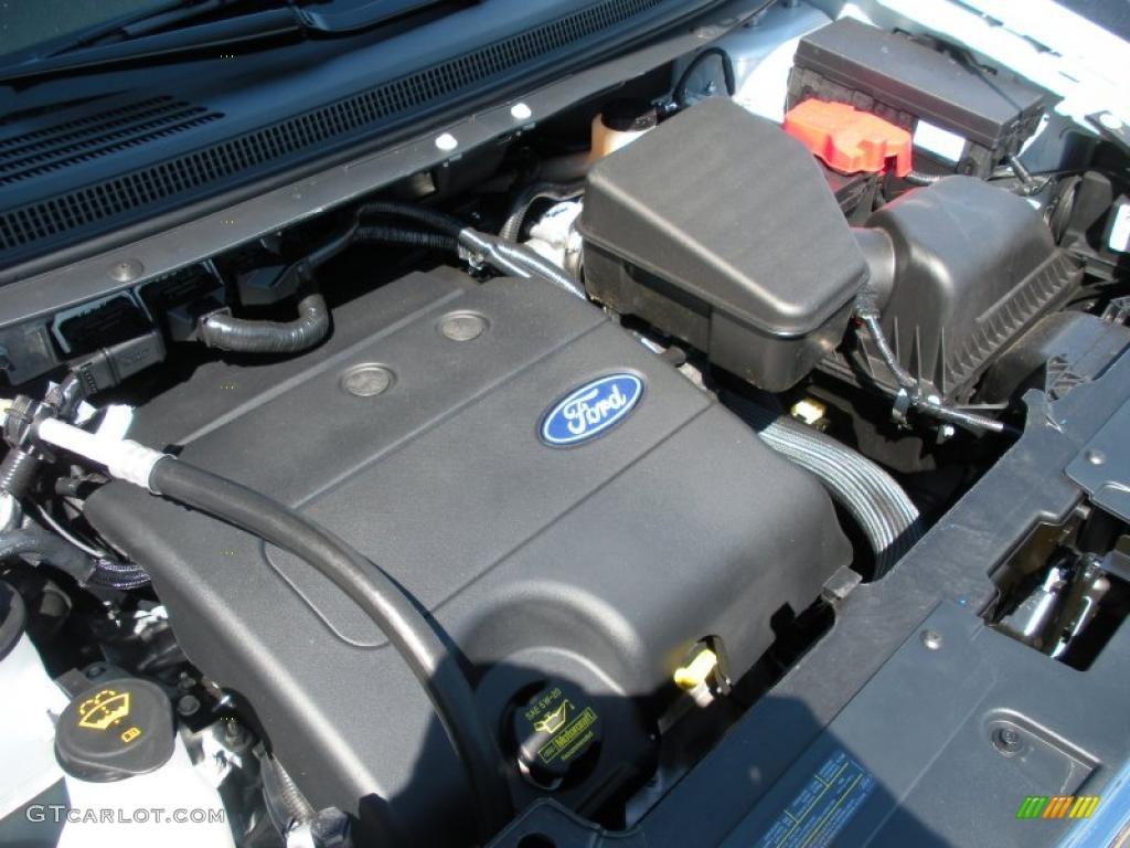 2011 ford edge limited 3 5 liter dohc 24 valve tivct v6. Black Bedroom Furniture Sets. Home Design Ideas