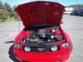 2007 Torch Red Ford Mustang GT Deluxe Coupe  photo #15