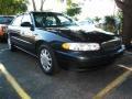 2003 Black Buick Century Custom #37699099