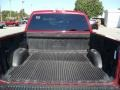 2009 Deep Ruby Red Metallic Chevrolet Silverado 1500 LS Crew Cab  photo #16