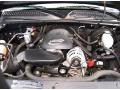 5.3 Liter OHV 16-Valve Vortec V8 2006 Chevrolet Silverado 1500 LT Regular Cab Engine