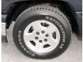 2006 Chevrolet Silverado 1500 LT Regular Cab Wheel