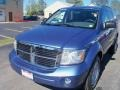 Atlantic Blue Metallic 2007 Dodge Durango Gallery
